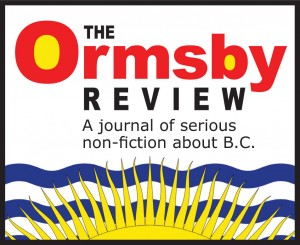"SERGE ALTERNES OF THE ORMSBY REVIEW PRAISES ""BLAISE CENDRARS SPEAKS…"""