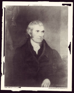 chief-justice-john-marshall-I